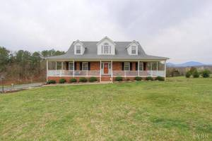 Virginia Real estate - Open House in GOODE,VA