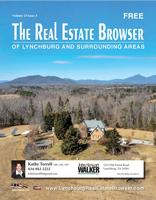 The Real Estate Browser - Lynchburg & Region 2000